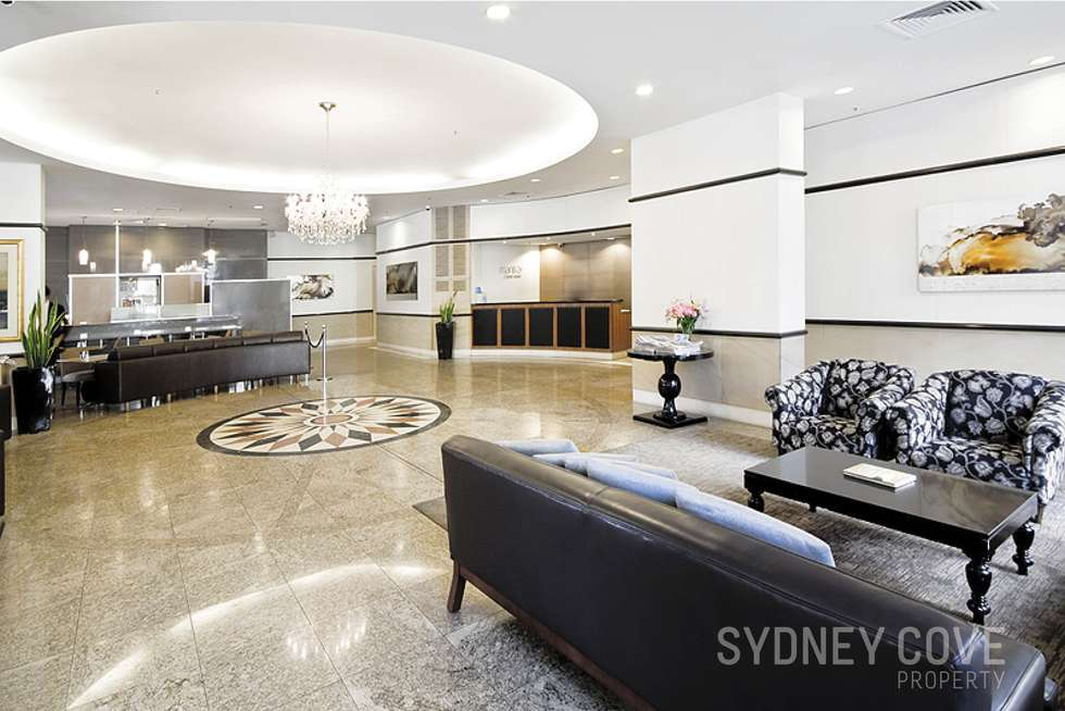Fifth view of Homely apartment listing, 2 Bond St, Sydney NSW 2000