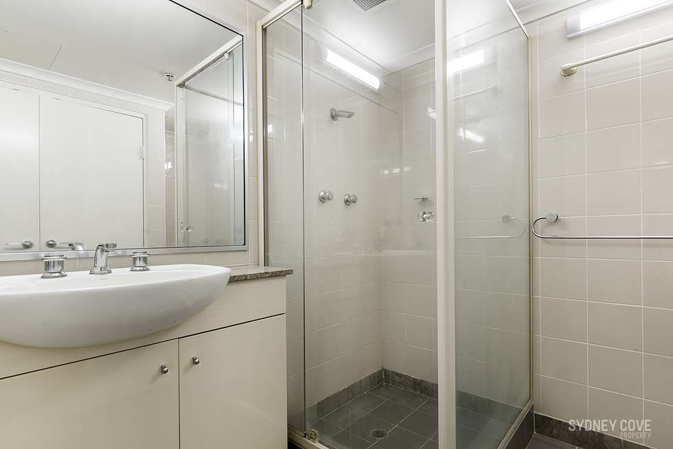 Third view of Homely apartment listing, 1 Hosking Pl, Sydney NSW 2000