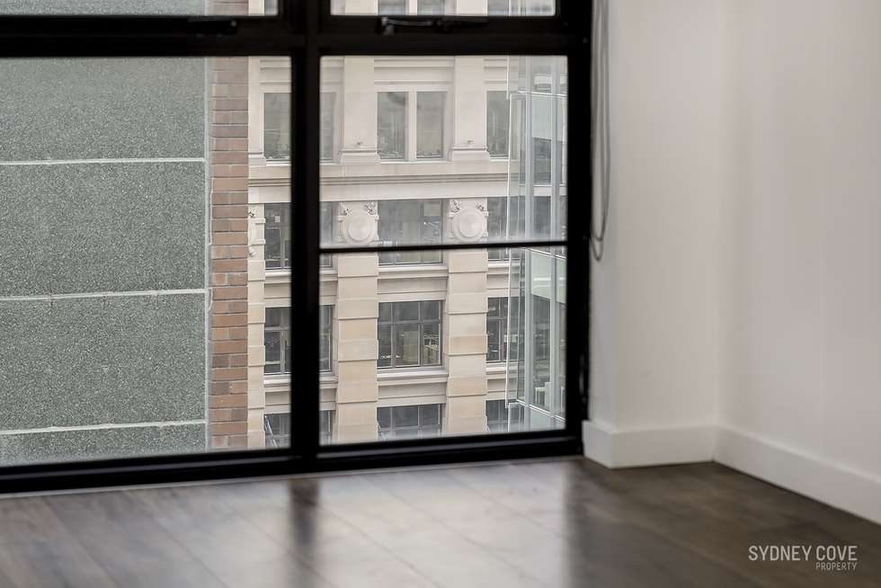 Fourth view of Homely apartment listing, 1 Hosking Pl, Sydney NSW 2000