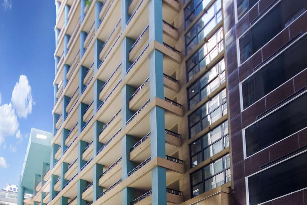 Fifth view of Homely apartment listing, 1 Hosking Pl, Sydney NSW 2000