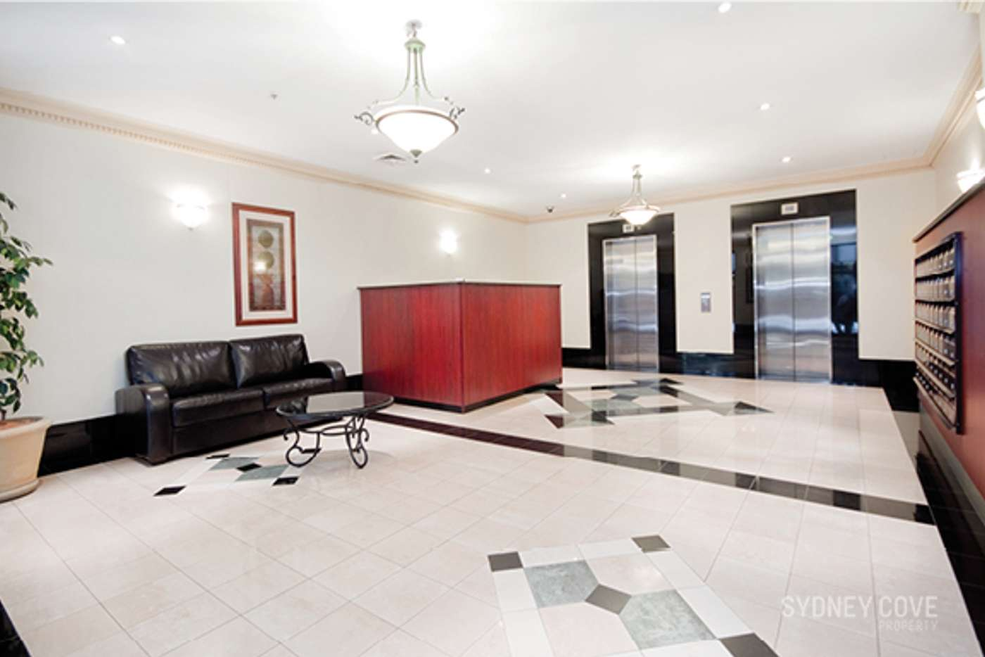 Sixth view of Homely apartment listing, 1 Hosking Pl, Sydney NSW 2000