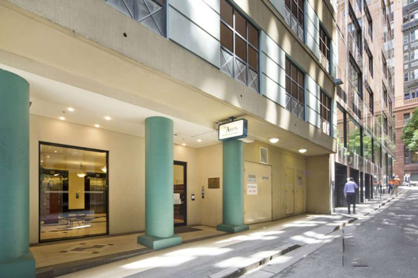 Seventh view of Homely apartment listing, 1 Hosking Pl, Sydney NSW 2000