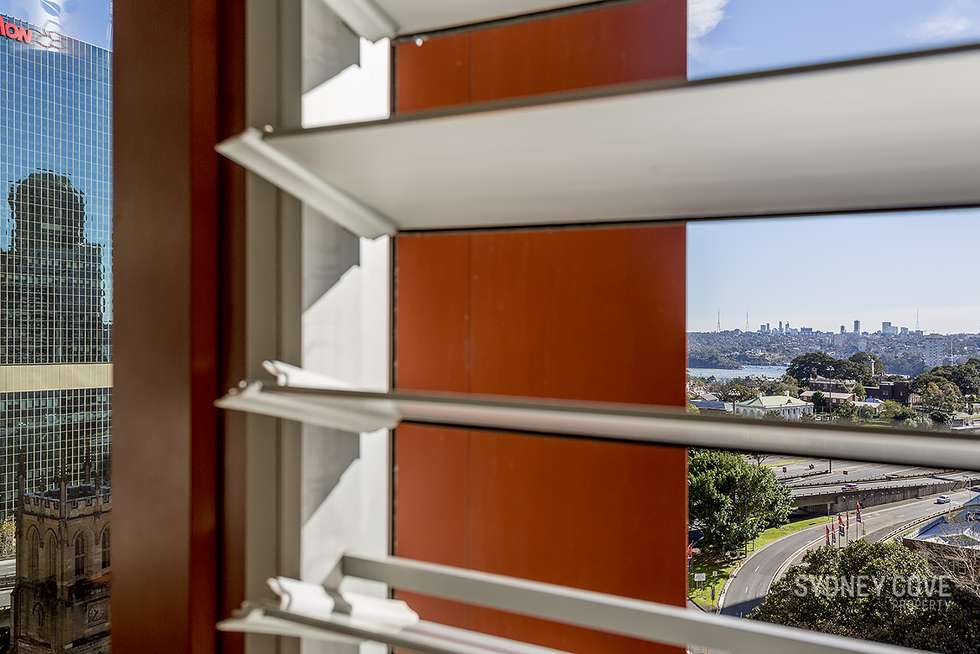Fifth view of Homely apartment listing, 2 York St, Sydney NSW 2000