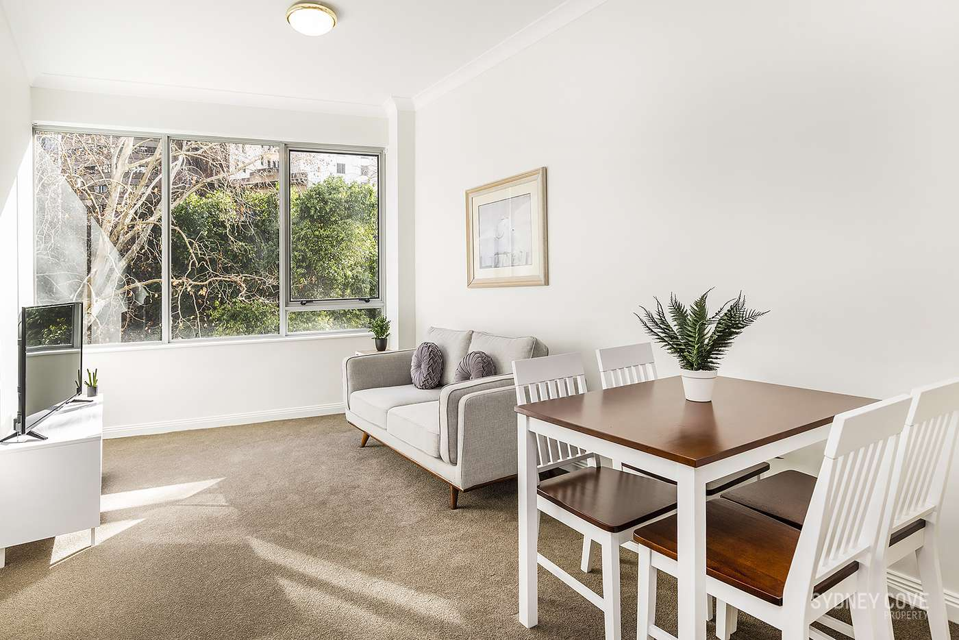 Main view of Homely apartment listing, 38 Bridge Street, Sydney NSW 2000