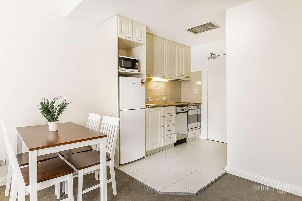 Third view of Homely apartment listing, 38 Bridge Street, Sydney NSW 2000