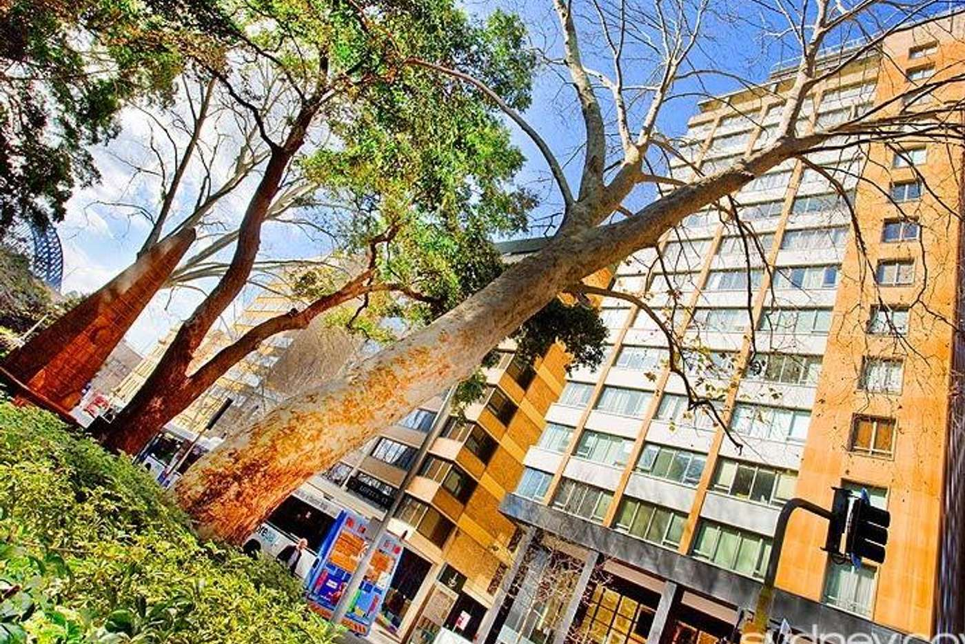 Sixth view of Homely apartment listing, 38 Bridge Street, Sydney NSW 2000