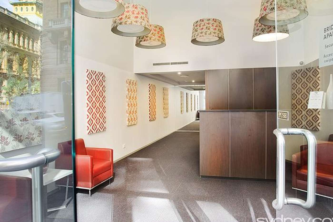 Seventh view of Homely apartment listing, 38 Bridge Street, Sydney NSW 2000