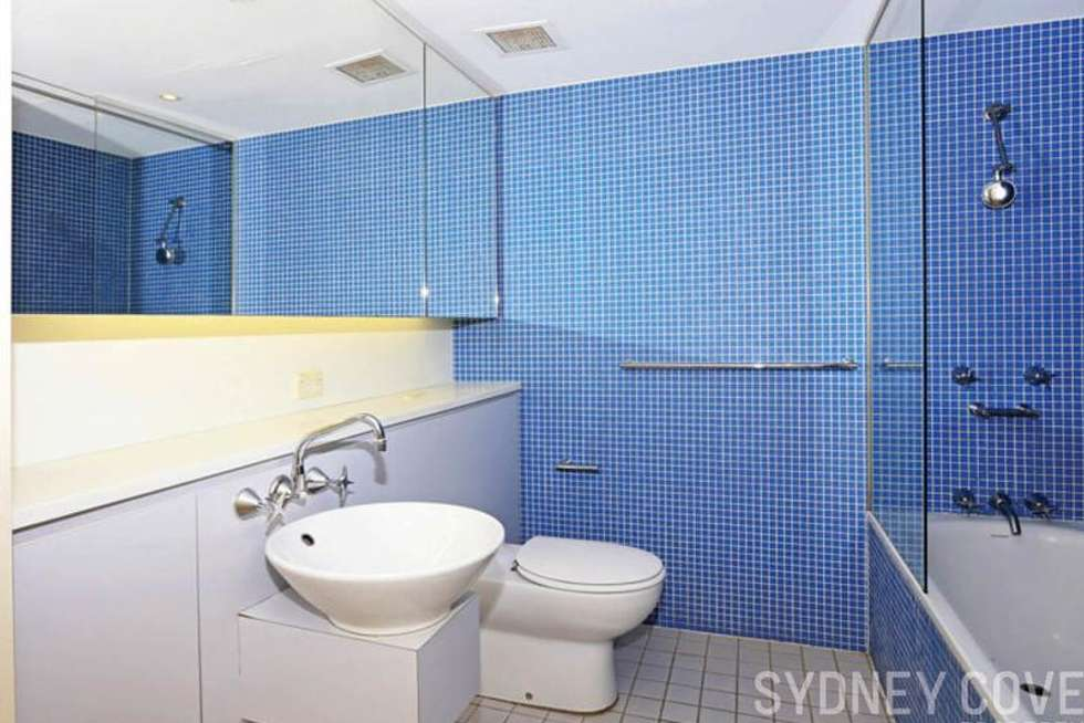 Fourth view of Homely apartment listing, 45 Shelley Street, Sydney NSW 2000