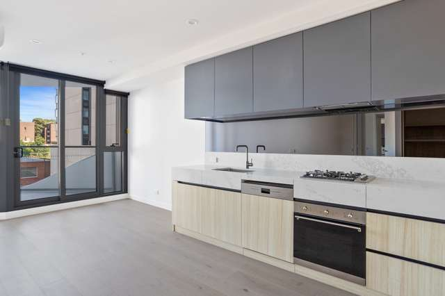 402/42-48 CLAREMONT STREET, South Yarra VIC 3141