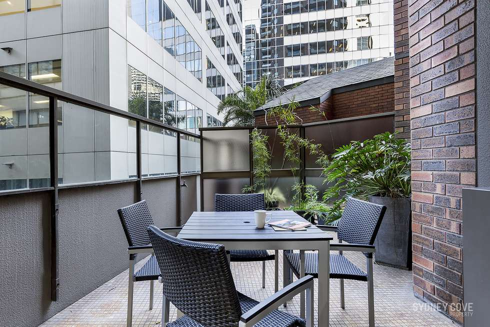 Third view of Homely other listing, 5 York Street, Sydney NSW 2000