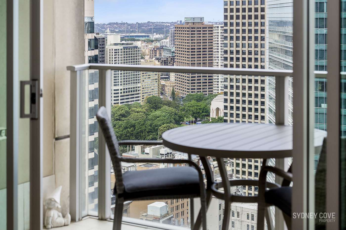 Main view of Homely apartment listing, 68-70 Market Street, Sydney NSW 2000
