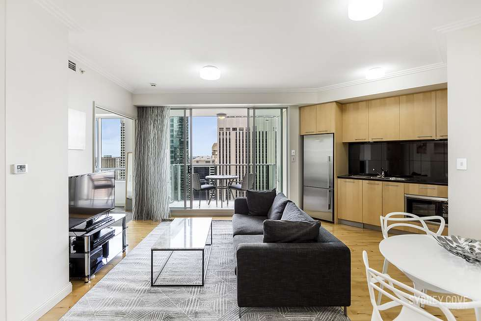 Third view of Homely apartment listing, 68-70 Market Street, Sydney NSW 2000