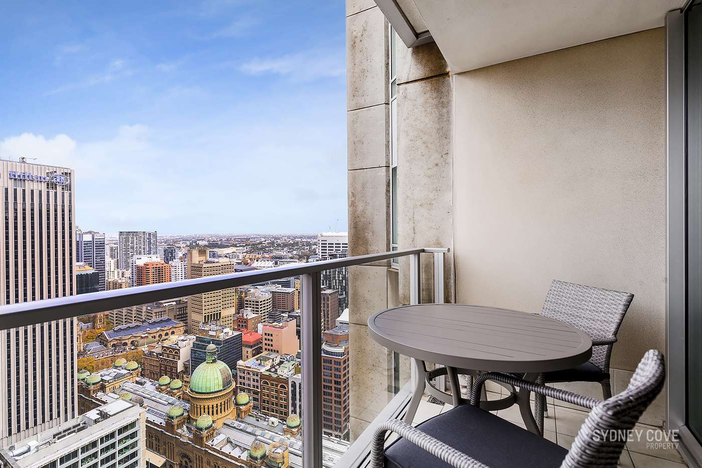 Seventh view of Homely apartment listing, 68-70 Market Street, Sydney NSW 2000