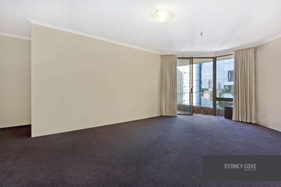 Second view of Homely apartment listing, 25 Market, Sydney NSW 2000