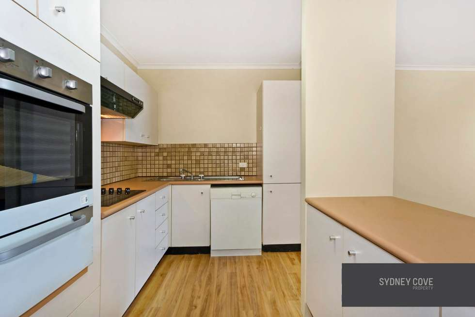 Third view of Homely apartment listing, 25 Market, Sydney NSW 2000