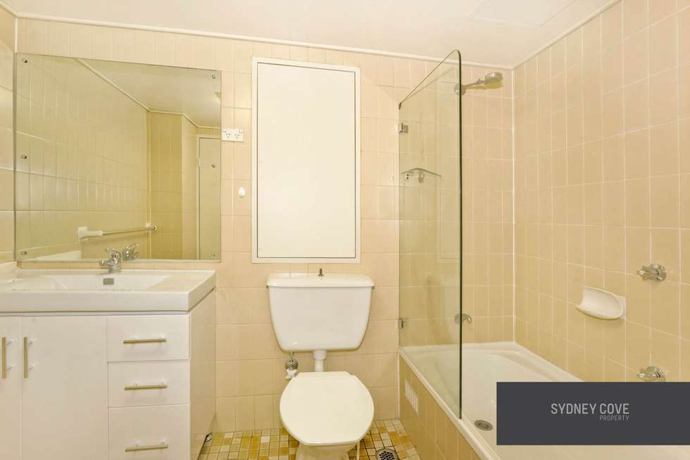 Fourth view of Homely apartment listing, 25 Market, Sydney NSW 2000