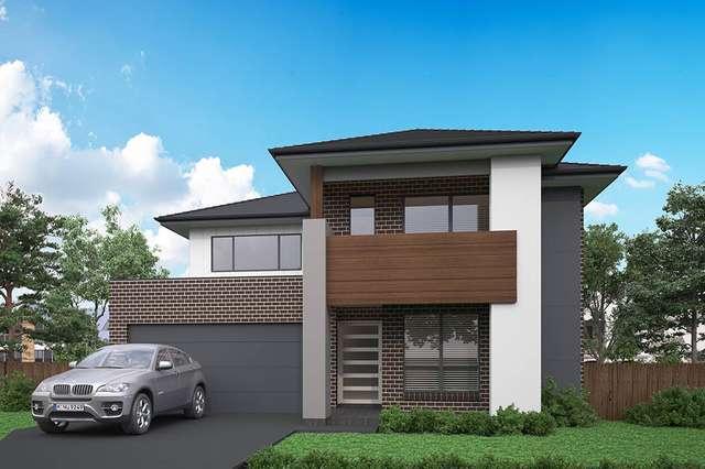 Lot 708 Equinox Drive, Box Hill NSW 2765