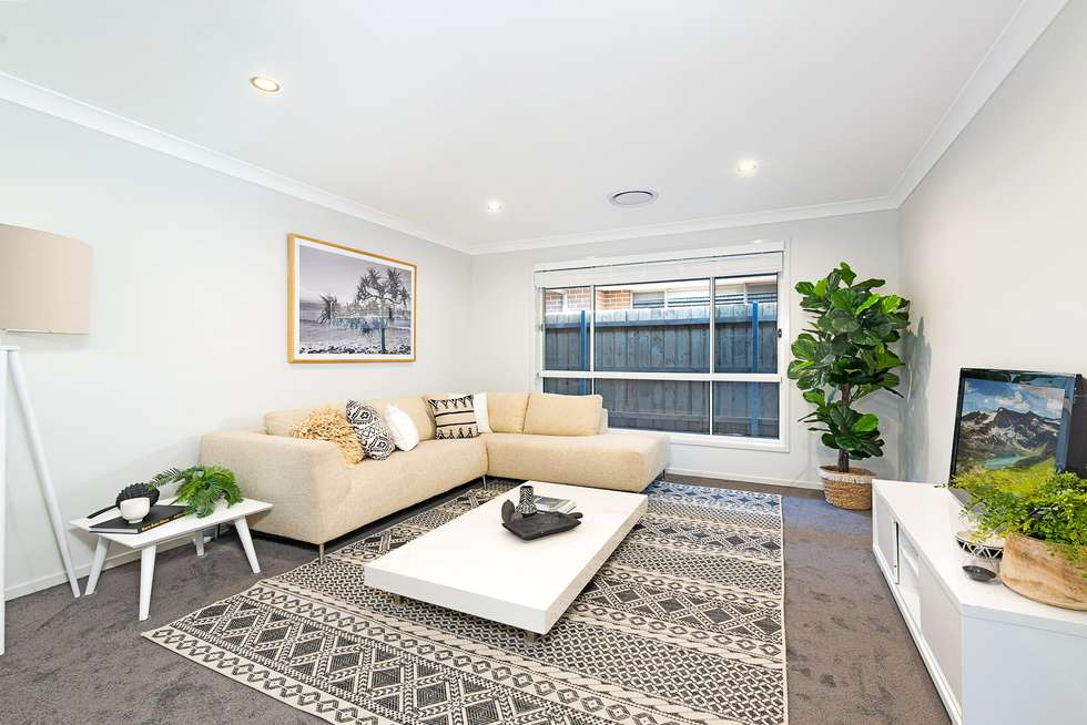 Second view of Homely house listing, Lot 629 Caldwell Avenue, Edmondson Park NSW 2174