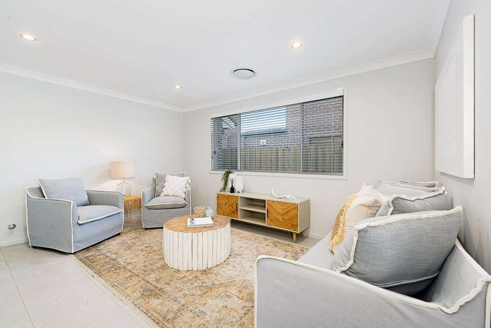 Third view of Homely house listing, Lot 629 Caldwell Avenue, Edmondson Park NSW 2174