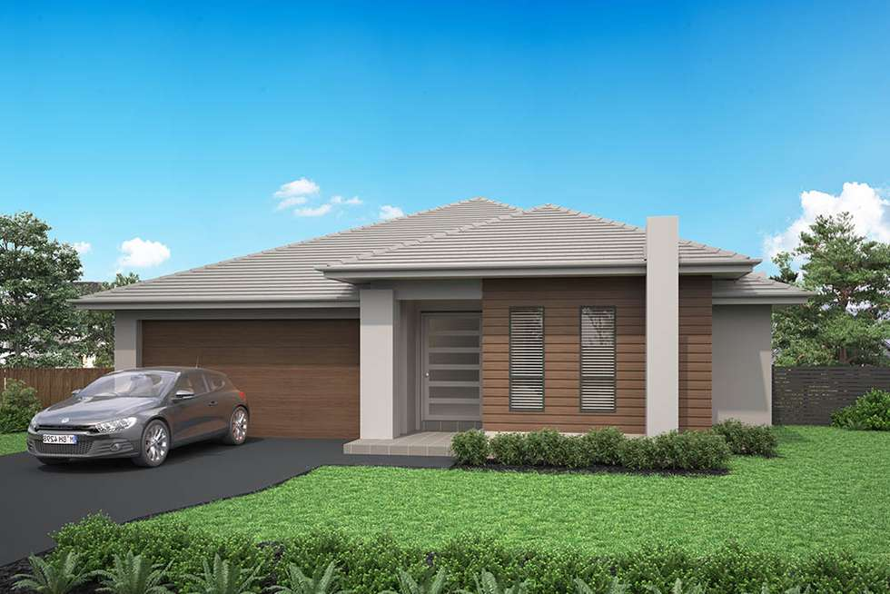 Fourth view of Homely house listing, Lot 629 Caldwell Avenue, Edmondson Park NSW 2174