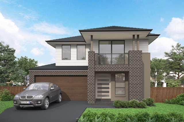 Lot 707 Equinox Drive, Box Hill NSW 2765