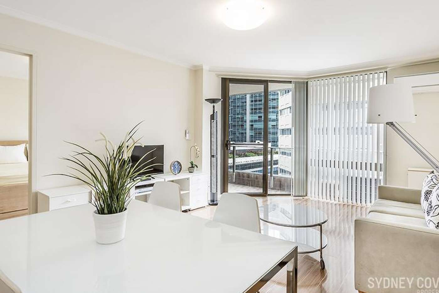 Main view of Homely apartment listing, 25 Market Street, Sydney NSW 2000