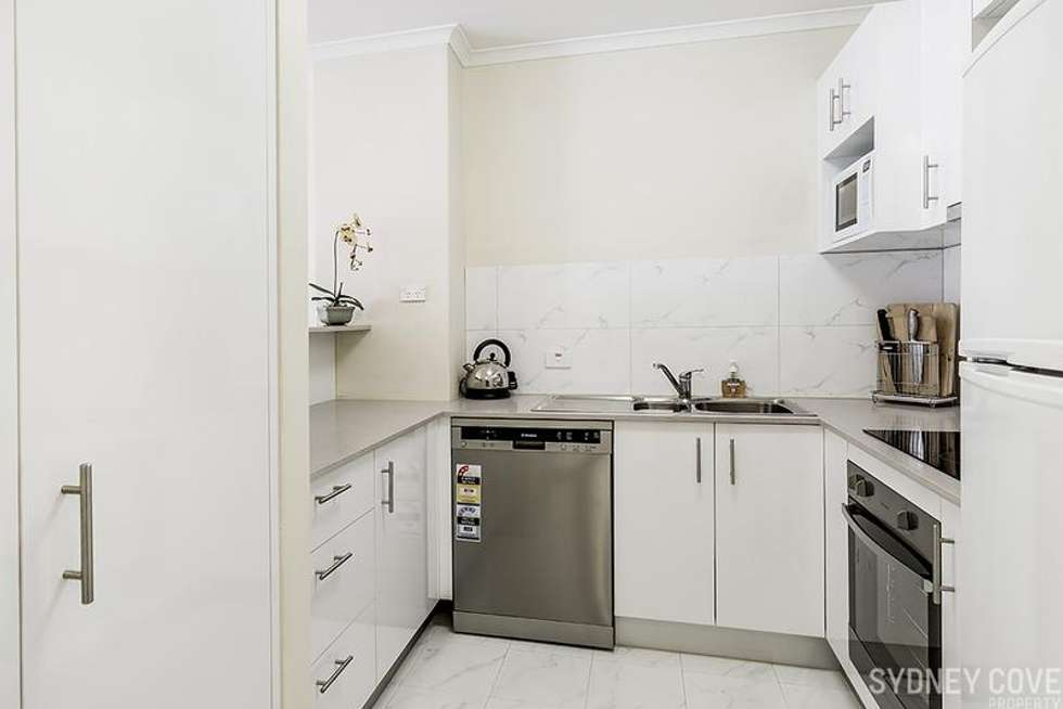 Second view of Homely apartment listing, 25 Market Street, Sydney NSW 2000