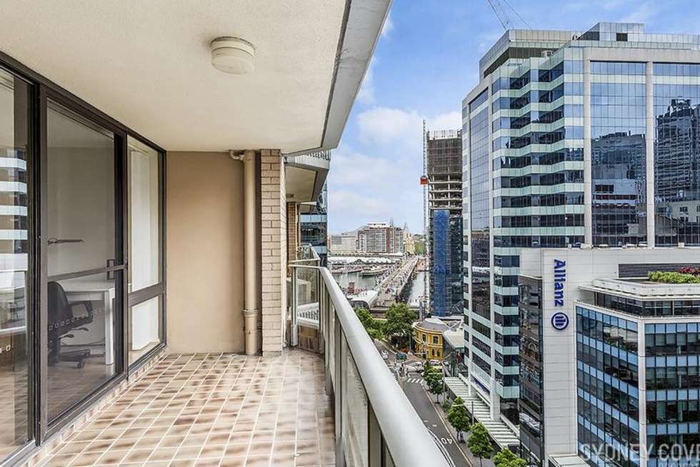 Fourth view of Homely apartment listing, 25 Market Street, Sydney NSW 2000