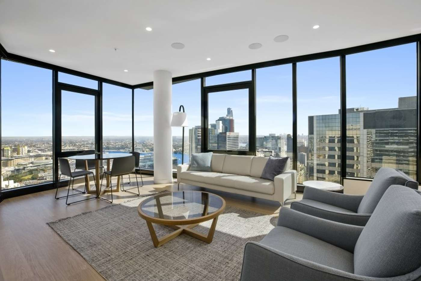 Main view of Homely apartment listing, 38 York St, Sydney NSW 2000