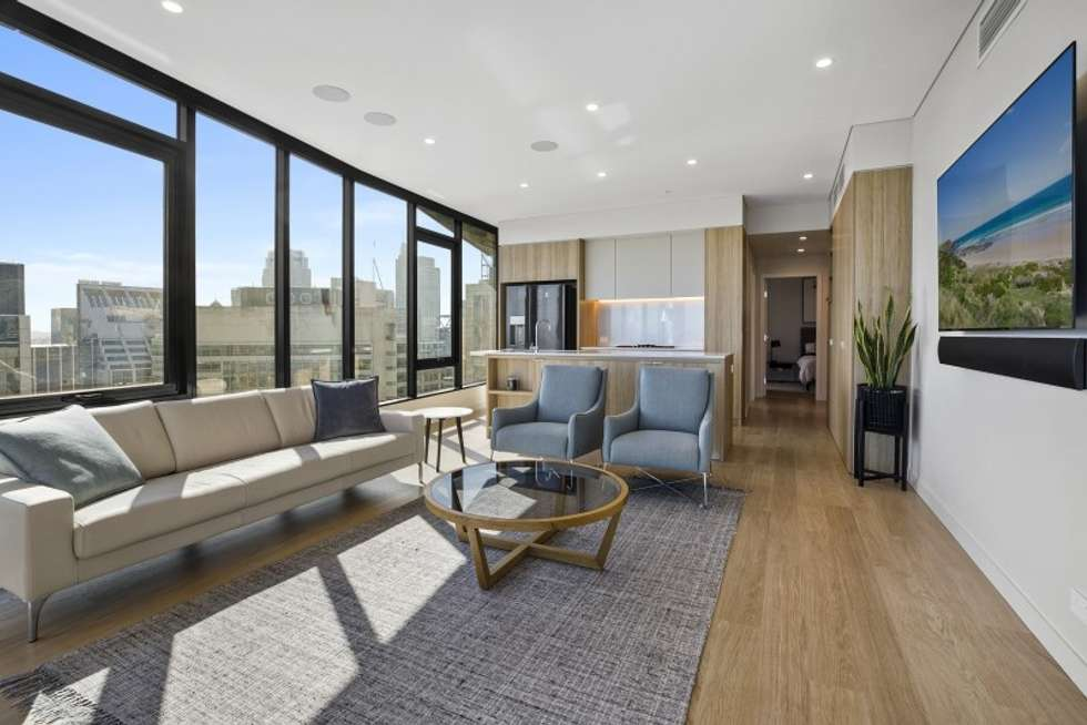 Second view of Homely apartment listing, 38 York St, Sydney NSW 2000