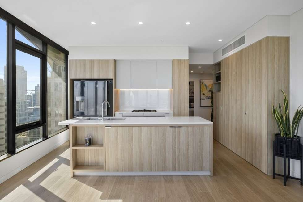 Third view of Homely apartment listing, 38 York St, Sydney NSW 2000