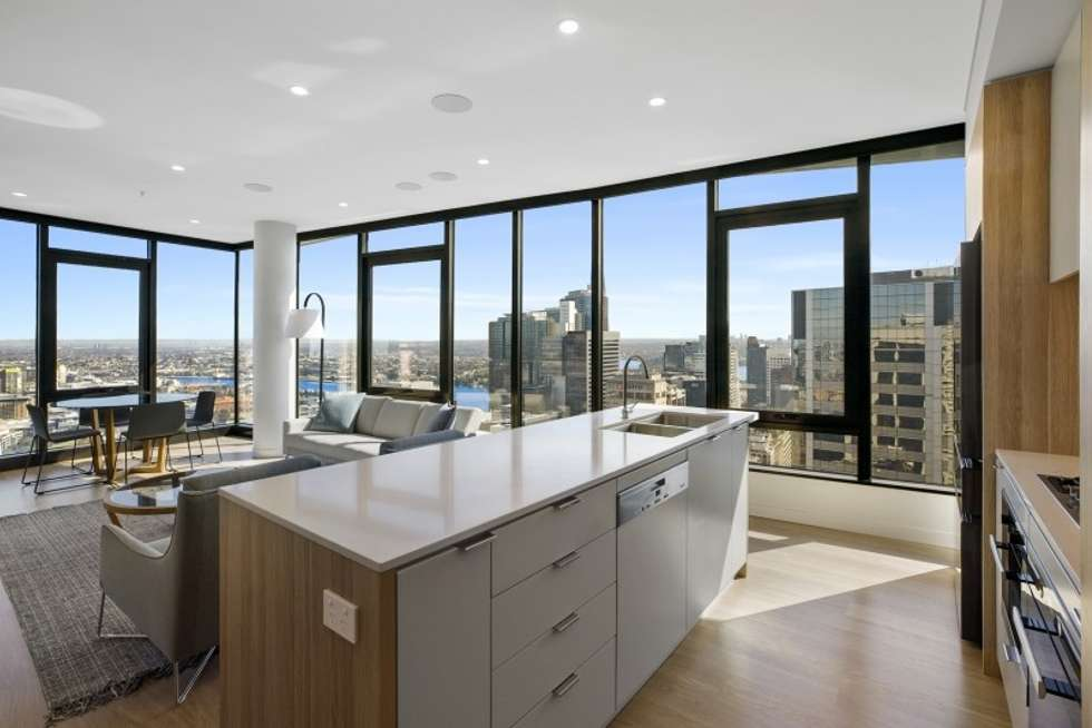 Fourth view of Homely apartment listing, 38 York St, Sydney NSW 2000