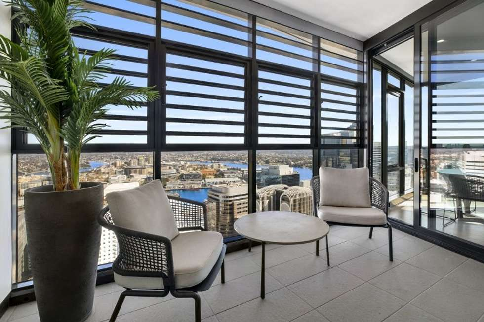 Fifth view of Homely apartment listing, 38 York St, Sydney NSW 2000