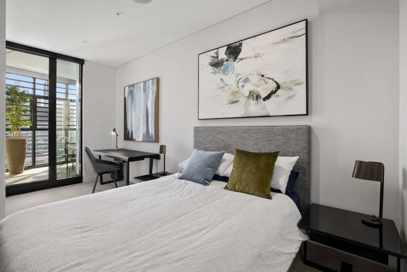 Seventh view of Homely apartment listing, 38 York St, Sydney NSW 2000