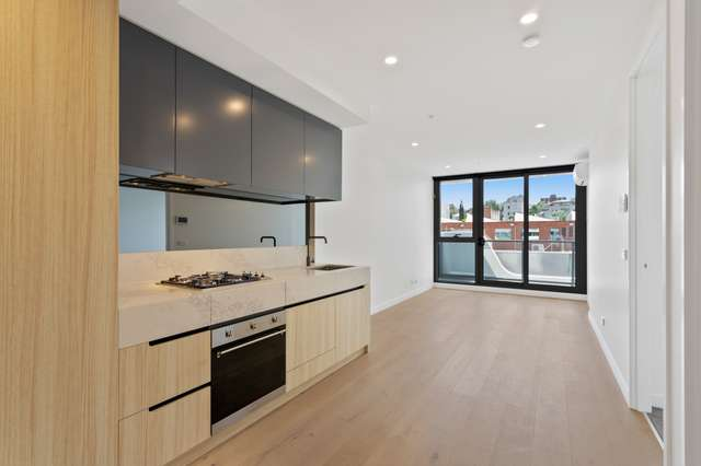 202/42-48 CLAREMONT STREET, South Yarra VIC 3141