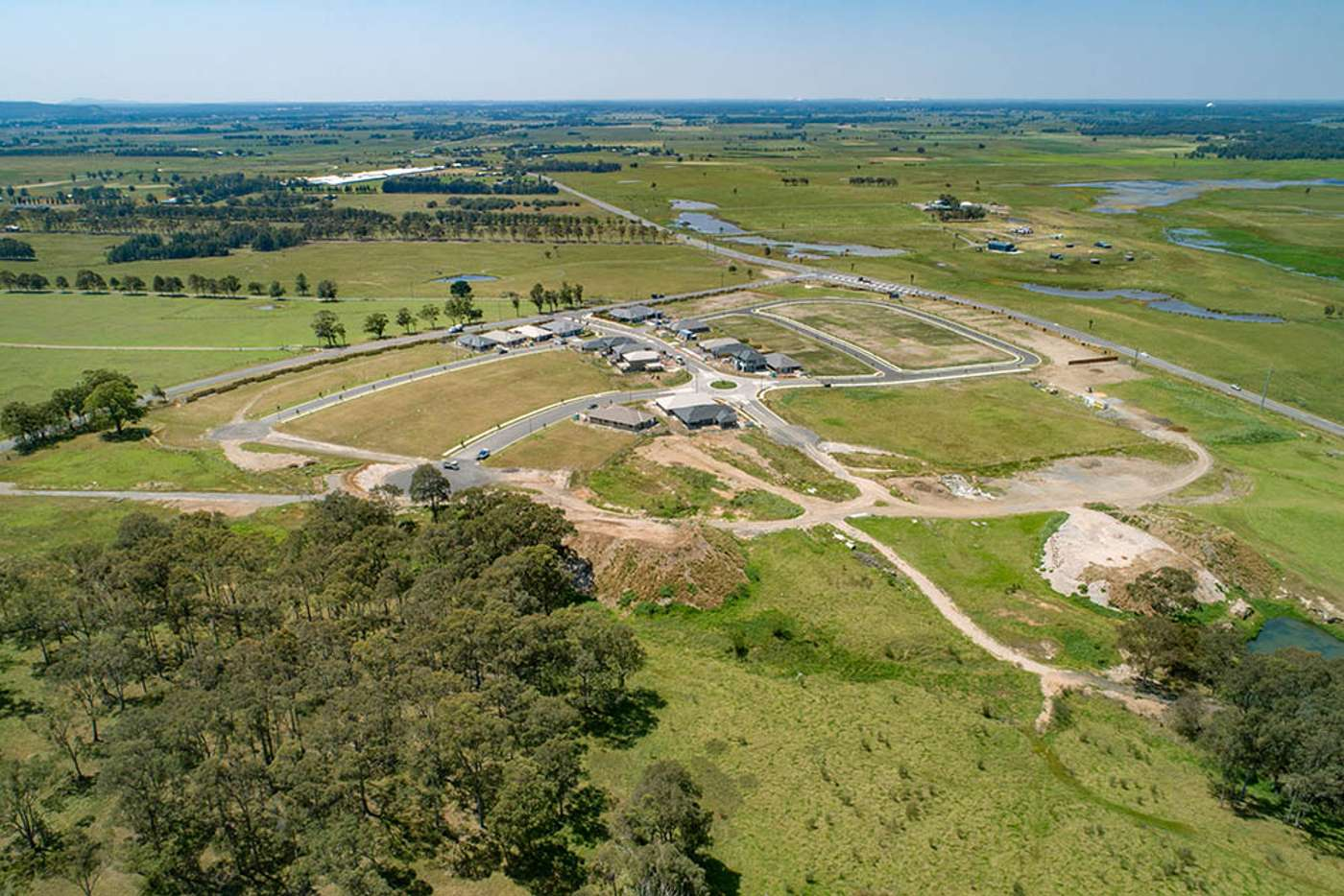 Second view of Homely residentialLand listing, LOT 3134/Lot 3134 Arklow Crescent, Chisholm NSW 2322