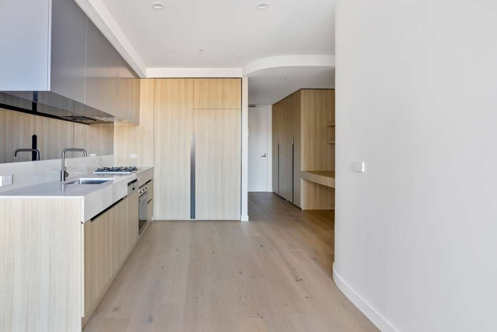 Third view of Homely apartment listing, 402/42-48 CLAREMONT STREET, South Yarra VIC 3141