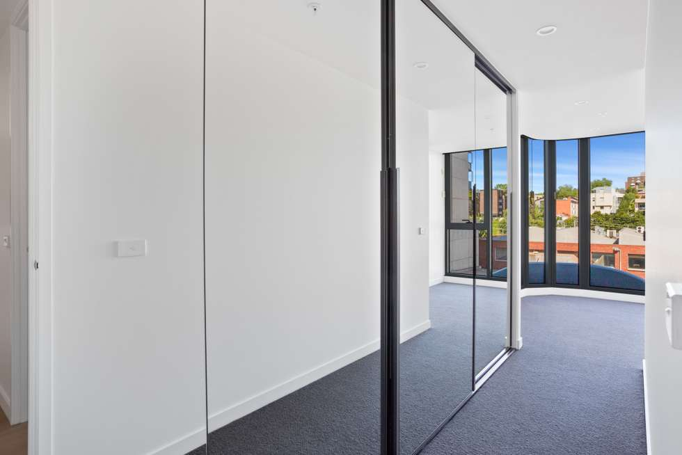 Fifth view of Homely apartment listing, 402/42-48 CLAREMONT STREET, South Yarra VIC 3141