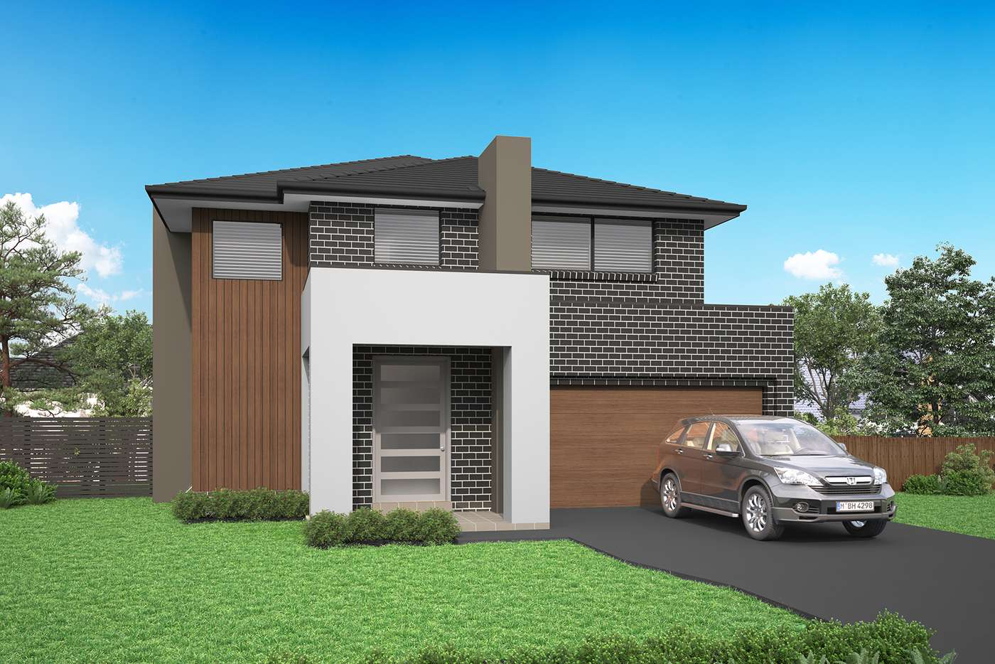 Main view of Homely house listing, Lot 812 Narooma Street, Tullimbar NSW 2527