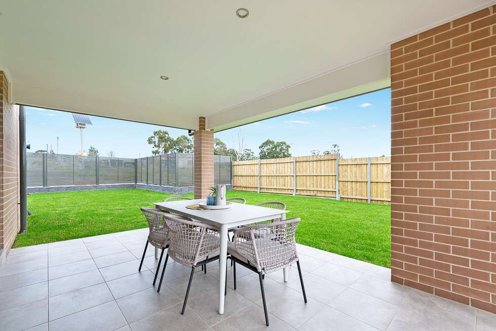 Third view of Homely house listing, Lot 812 Narooma Street, Tullimbar NSW 2527