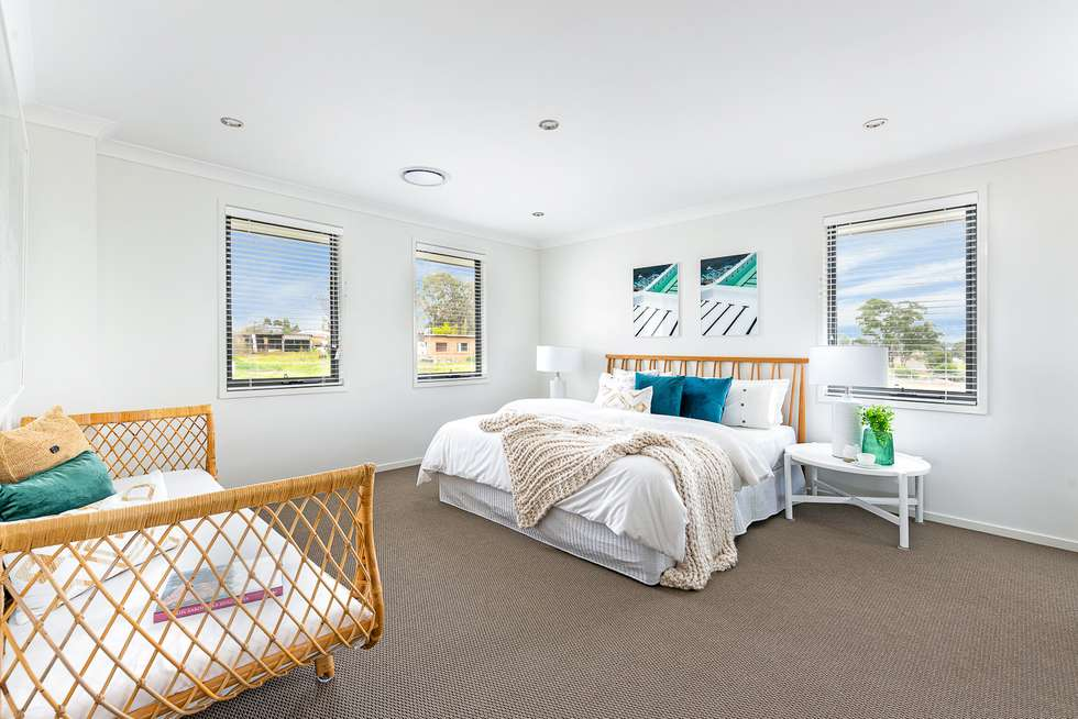 Fourth view of Homely house listing, Lot 812 Narooma Street, Tullimbar NSW 2527