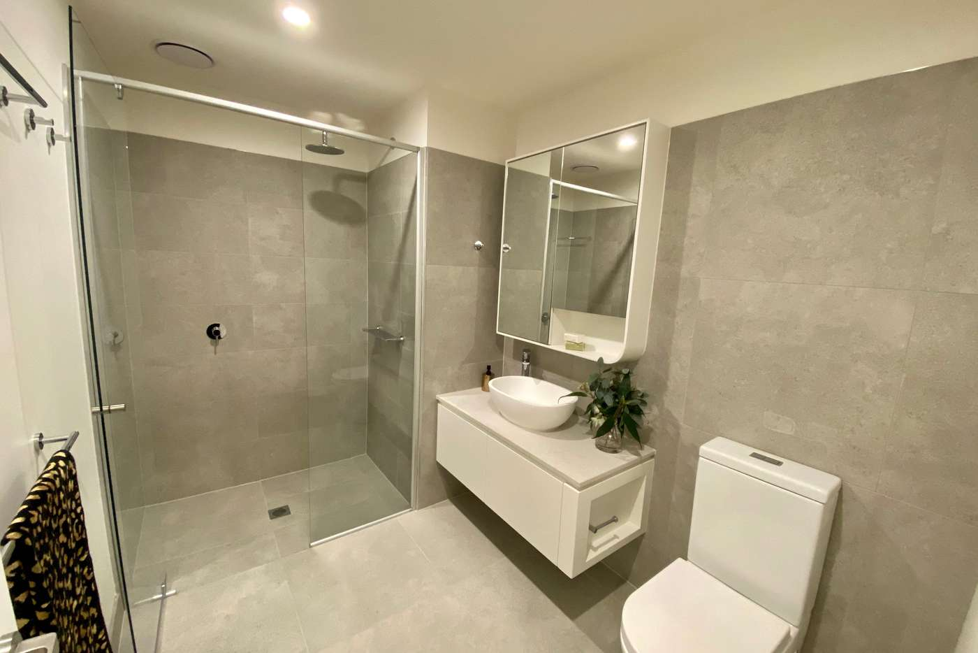 Sixth view of Homely apartment listing, 203/11 - 15 Brunswick Road, Brunswick East VIC 3057