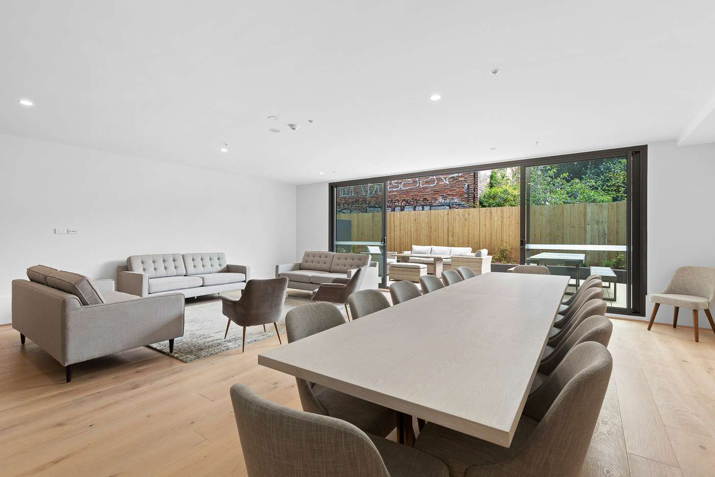 Seventh view of Homely apartment listing, 203/11 - 15 Brunswick Road, Brunswick East VIC 3057