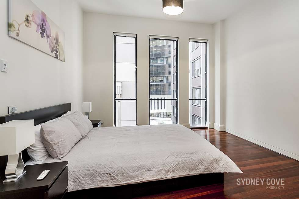 Second view of Homely apartment listing, 2 York Street, Sydney NSW 2000