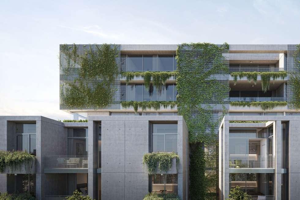 Fifth view of Homely apartment listing, 117/8 Ballarat Street, Brunswick VIC 3056