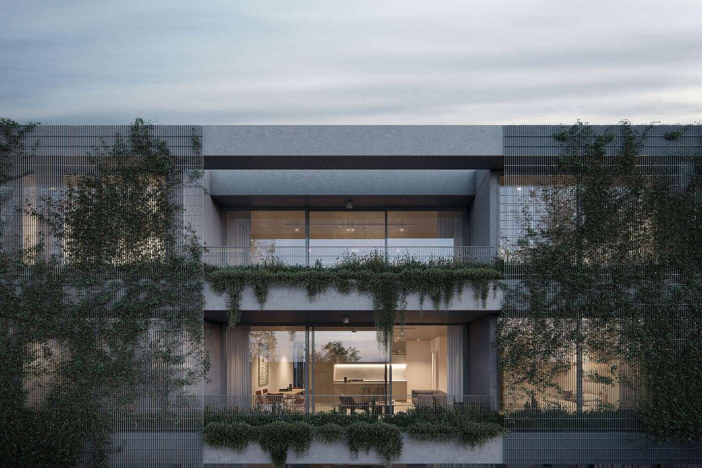 Seventh view of Homely apartment listing, 109/8 Ballarat Street, Brunswick VIC 3056