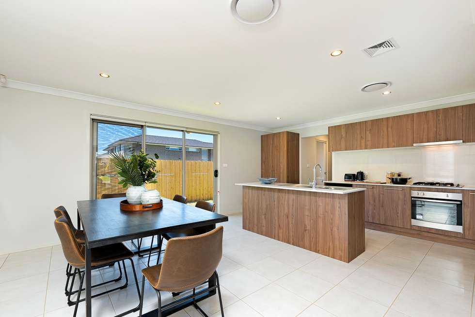 Second view of Homely house listing, Lot 31 Longerenong Avenue, Box Hill NSW 2765