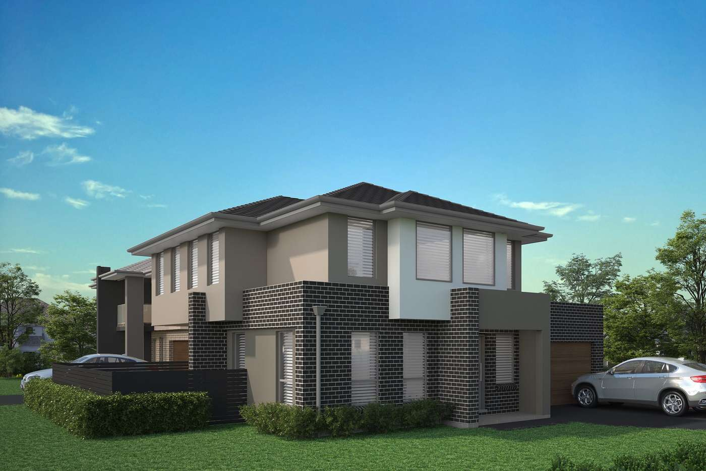 Main view of Homely house listing, Lot 32 Felling Street, Box Hill NSW 2765