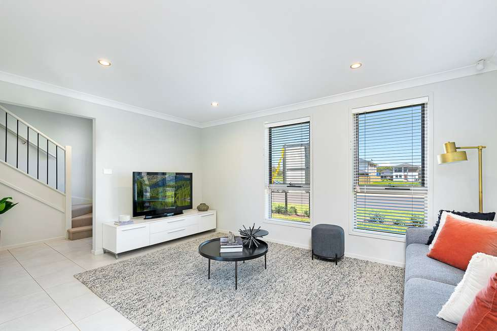 Second view of Homely house listing, Lot 32 Felling Street, Box Hill NSW 2765