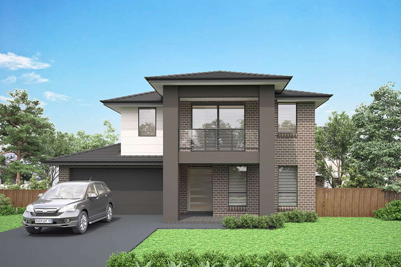 Main view of Homely house listing, Lot 209 Leopard Street, Silverdale NSW 2752